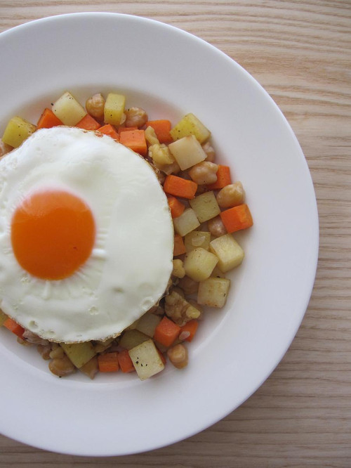 Vegetarisk_pyttipanna